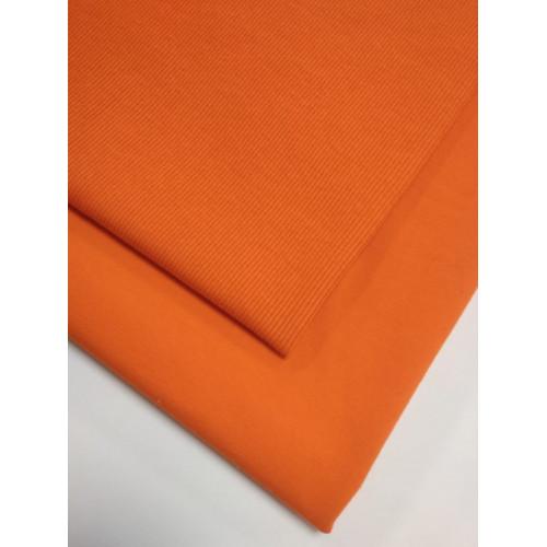 Кашкорсе 2 нитка Апельсин компаньон