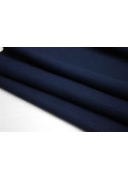 Кашкорсе 2 нитка с лайкрой Темно-синий (к 2х Фс)