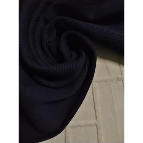 Кашкорсе 3 нитка Темно-синий