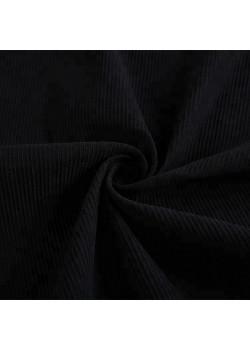 Кашкорсе 3 нитка Черный