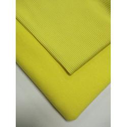 Футер 3 нитка петля Лимон