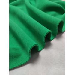Футер 3 нитка начес Зеленка