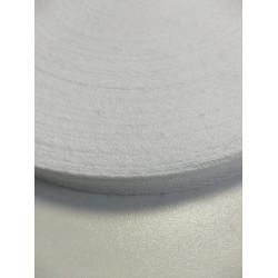 502 Киперная лента Белая -15 мм