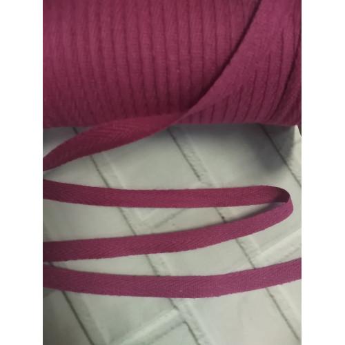 564 Киперная лента Розовый (яркий) - 10мм