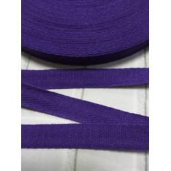 663 Киперная лента Фиолет - 15 мм