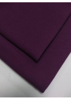 Кашкорсе 3 нитка Пурпурный