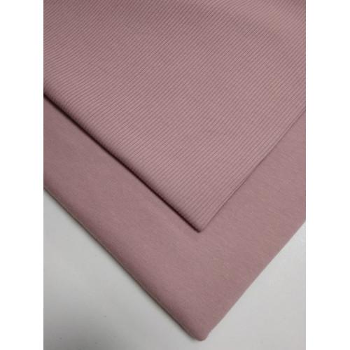 Кашкорсе 3 нитка Розовая дымка