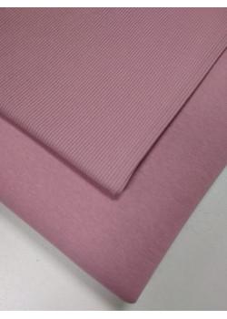 Кашкорсе 3 нитка Пудра розовая