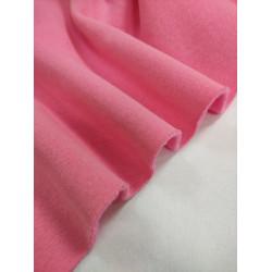 Футер 3 нитка начес Розовый (компакт пенье)