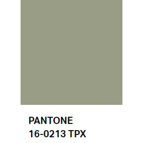 Ткань футер 2 нитка с лайкрой Зеленый чай